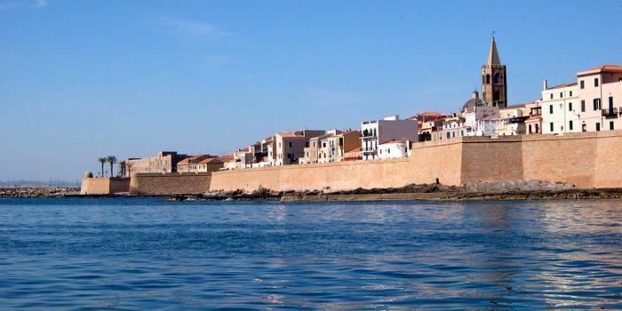 Sardinia Sailing Holidays: sports & cultural tourism in Alghero