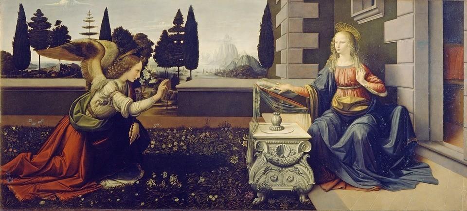 História da arte na Itália: onde estudar e porqué