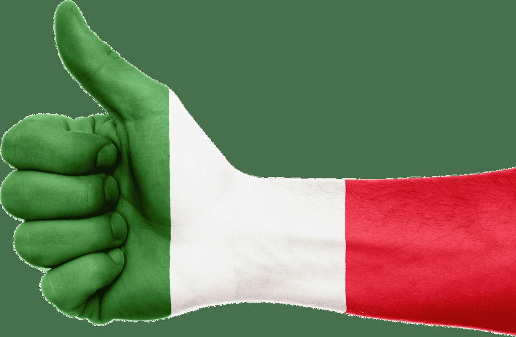 Curso italiano online
