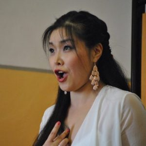 Opera singing Course in Italy