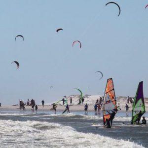 Cours d´Italien et windsurf à Alghero