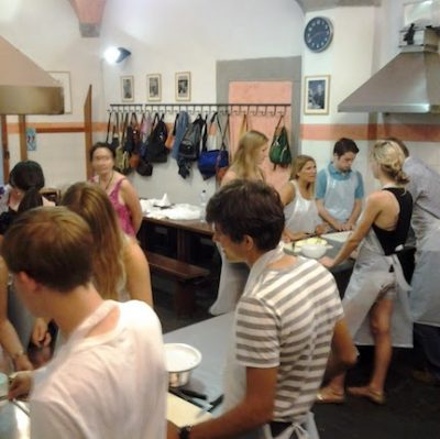 cooking course in Florence