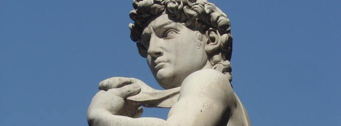 Study Art History in Florence, the art capital of the world