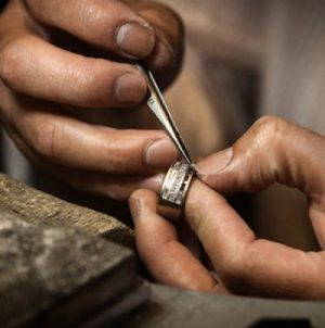 jewellery course in Italy