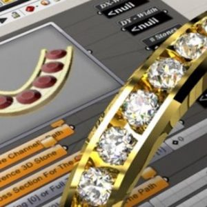 3d jewelley design