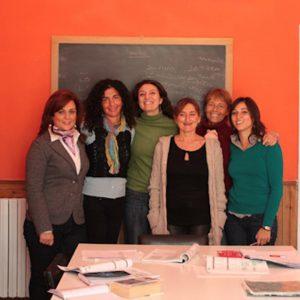 Italian course in Naples