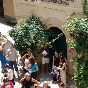 italian course in Calabria