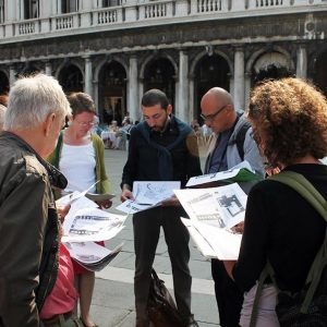 Italian language Course in Venice