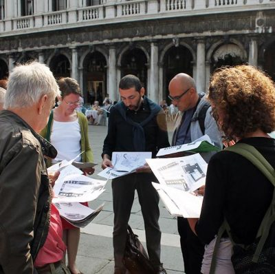 Italian language Course in Venice