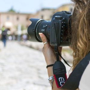 photography course in Italy