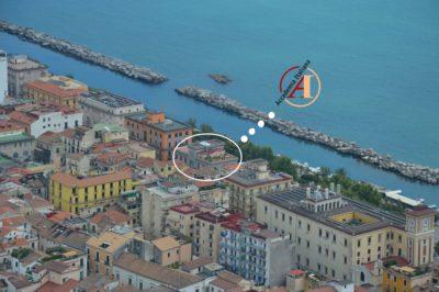 Salerno school location