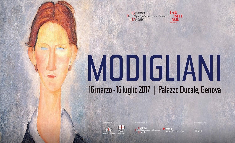 As Melhores Exposições de Arte 2017 na Itália