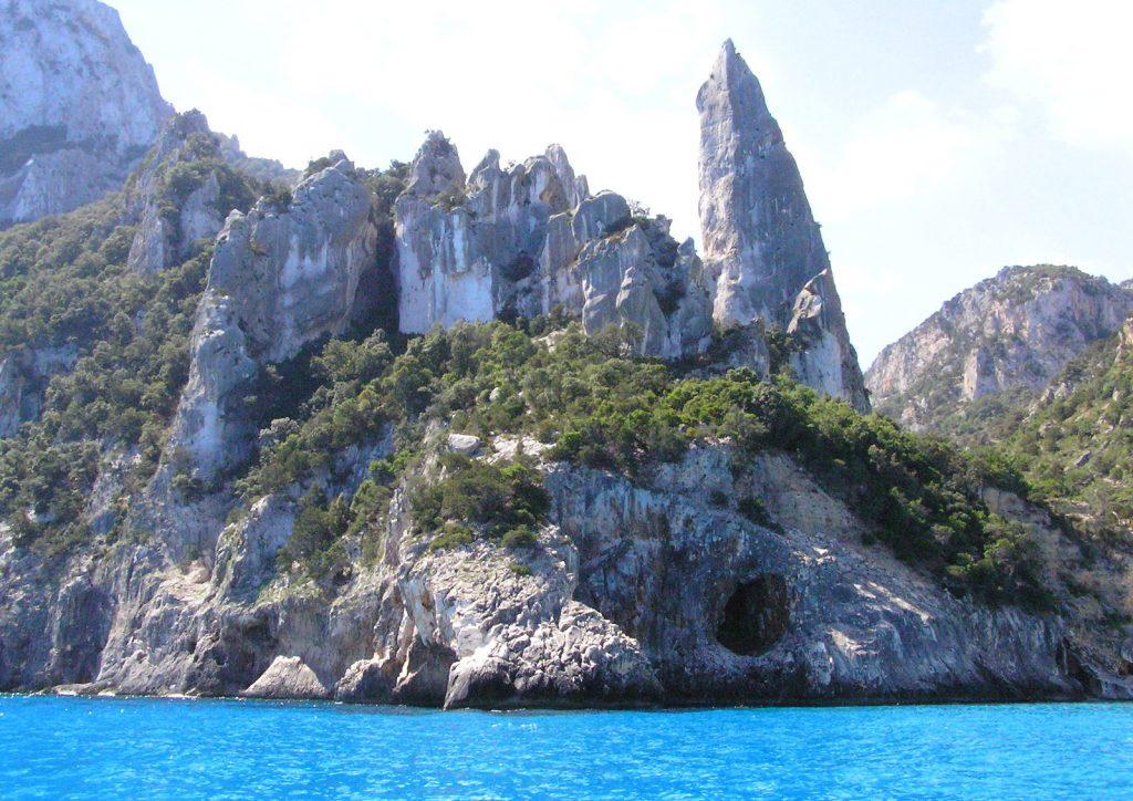 Viaje Cultural y Playa en Cerdeña, Italia