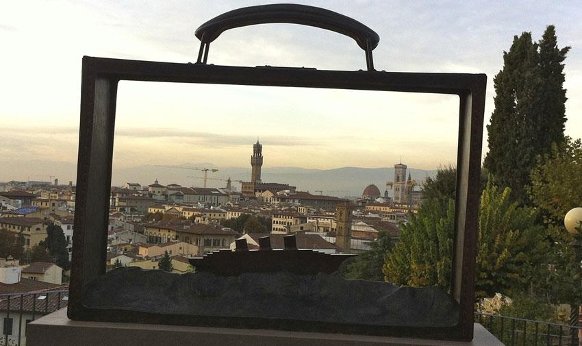 Arte em Florença Toscana