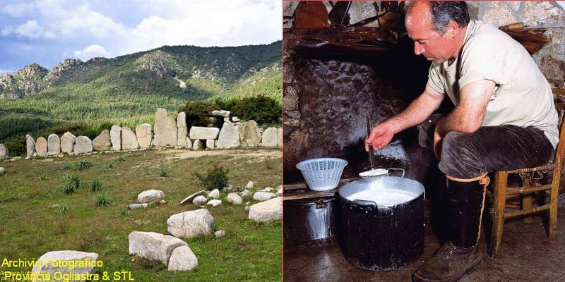 Viaje cultural en Italia: Ogliastra, Cerdeña