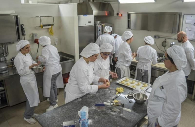 Cursos de cocina en Italia