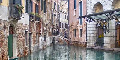 learn italian venice