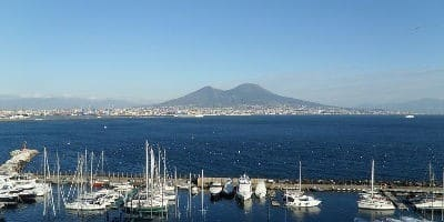 Learn Italian in Naples: 5 secret sights