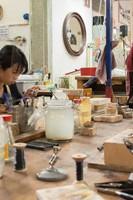 jewellery design school in italy