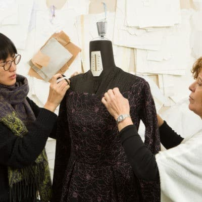 Creative sewing course in Florence