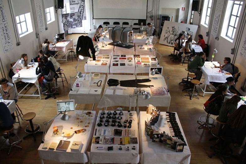 Cursos de verano y grados en Moda y Diseño en Milán 2018: convocatoria de becas NABA