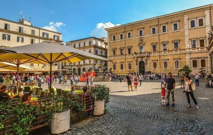 italian host family homestay study abroad