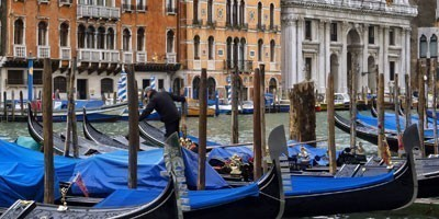 Creative Fall Break in Italy: Italian in Venice & Naples (10% off)
