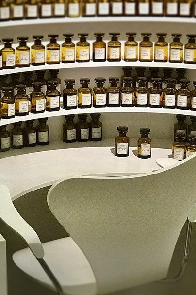 florence perfumery course italy