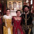 renaissance dance course italy florence