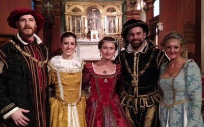 Cursos de Desenho de Vestidos para Teatro e Dança Renascentista em Florença