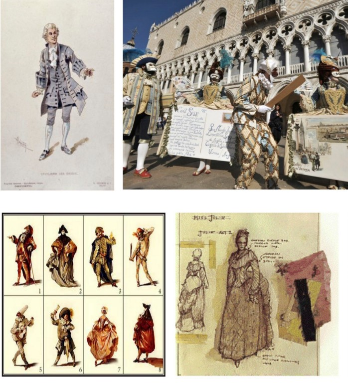 theatre costume course