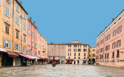Modena: a great city where to learn Italian in Autumn and Winter 2020