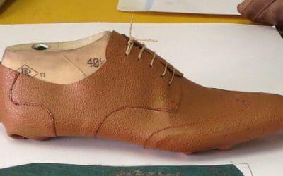 Por que os sapatos feitos à mão são tão importantes?
