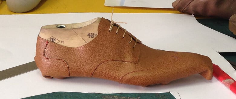 Why are handmade shoes important?