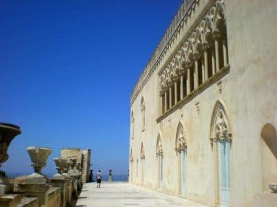 Senior course in Sicily