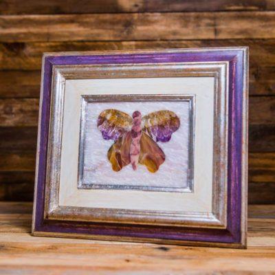 Curso de mosaico florentino