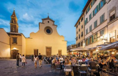 Italian course for seniors