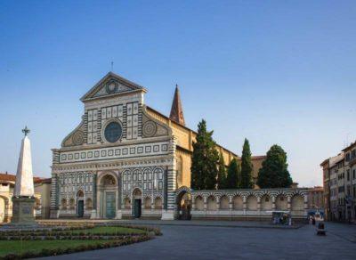 Italian in Florence