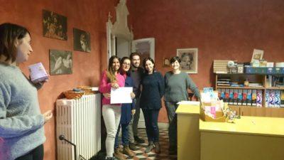 Study Italian in Modena
