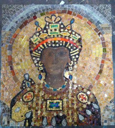 Roman mosaic course