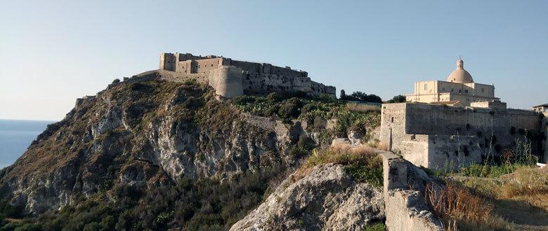 Vacances expérientielles en Italie: vacances avec un artisan à Milazzo