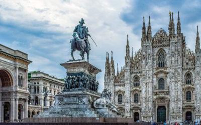 Curso de italiano em Milão: 6 dicas para uma experiência urbana perfeita