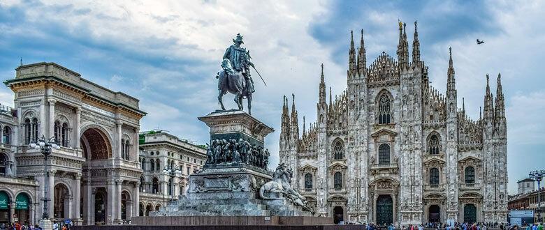 Curso de italiano en Milán: 6 consejos para una experiencia urbana perfecta