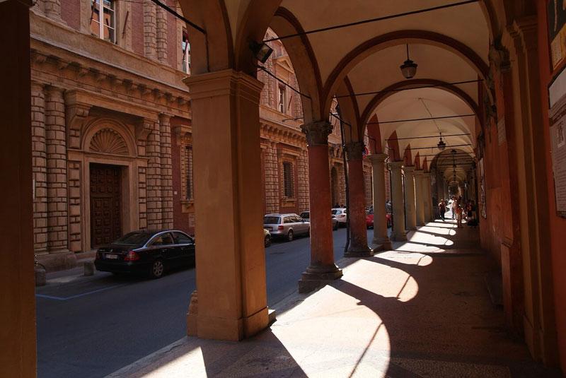curso de italiano en bolonia