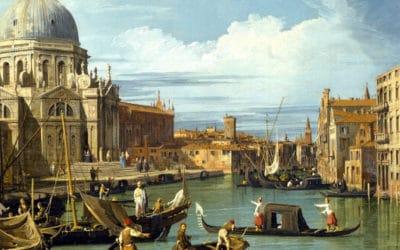 4 razões para estudar história da arte nas cidades italianas do Grand Tour