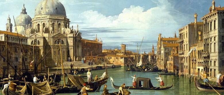 4 raisons d'étudier l'histoire de l'art dans les villes italiennes du Grand Tour